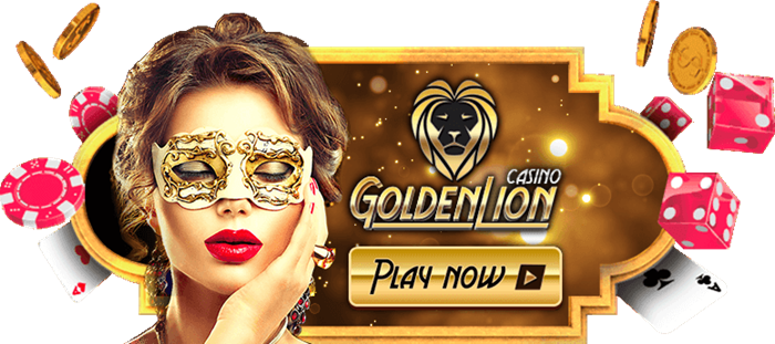 Golden Lion Casino Online